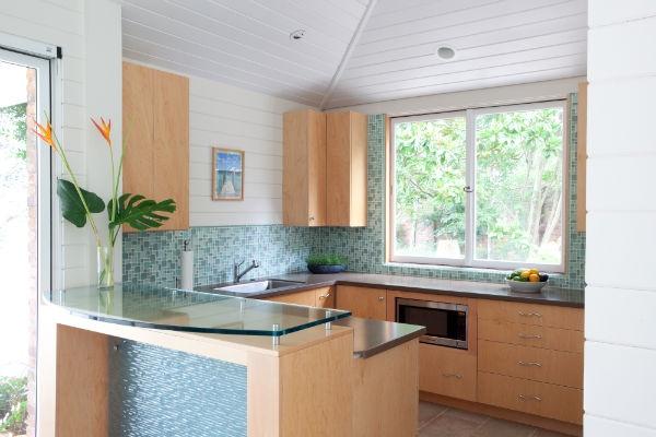 Mid Century Modern Kitchen Modern Kitchens And Bathrooms Pinterest