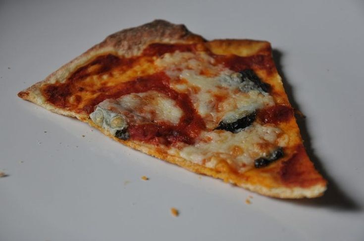 Semolina Pizza Dough Recipe — Dishmaps