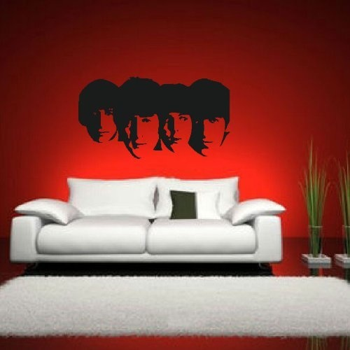 Pinterest discover and save creative ideas for Beatles bedroom ideas