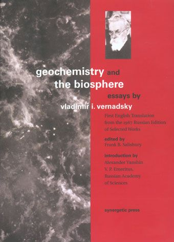 essays on geochemistry & the biosphere