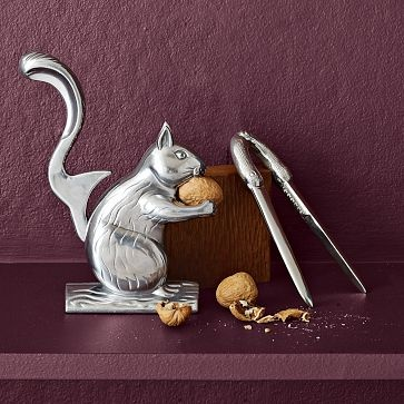 Squirrel nutcracker 50 shades of gray pinterest Nutcracker squirrel