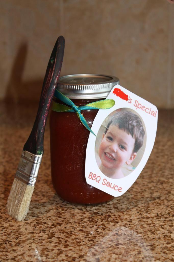 Homemade Kansas Style BBQ Sauce Recipe — Dishmaps