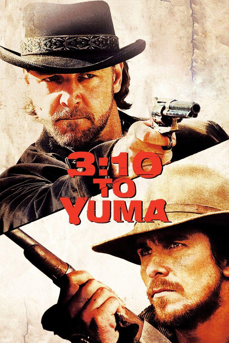 310 To Yuma İzle Türkçe Dublaj Tek Parça HD Full Film