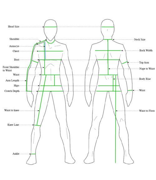 Men taking measurements for tailoring - Google Search