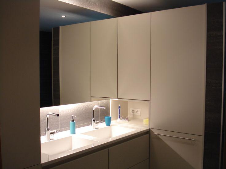 Beautiful Indirecte Verlichting Plafond Zelf Maken fotos - Ideeën ...