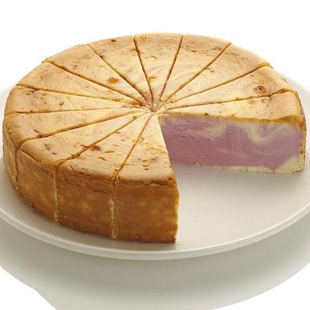 Raspberry Swirl Cheesecake | Recipes | Pinterest