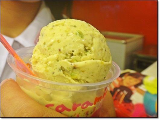 pistachio gelato | Ice Cream! | Pinterest