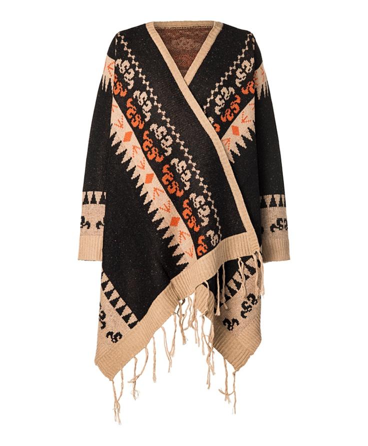 Zuma Sweater 110