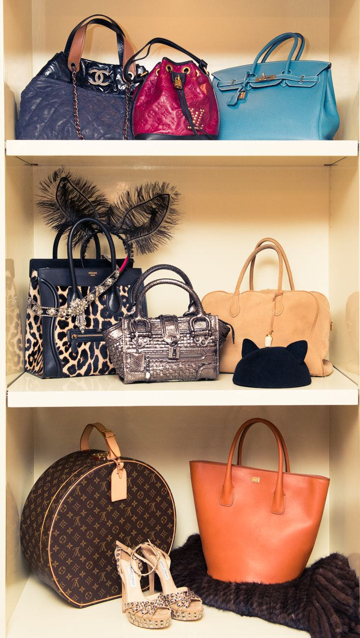 Betcha can't pick just one. www.thecoveteur.com/rosie-huntington-whiteley