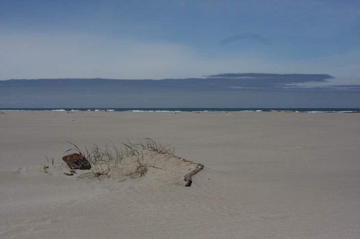 Beach side in Seaside