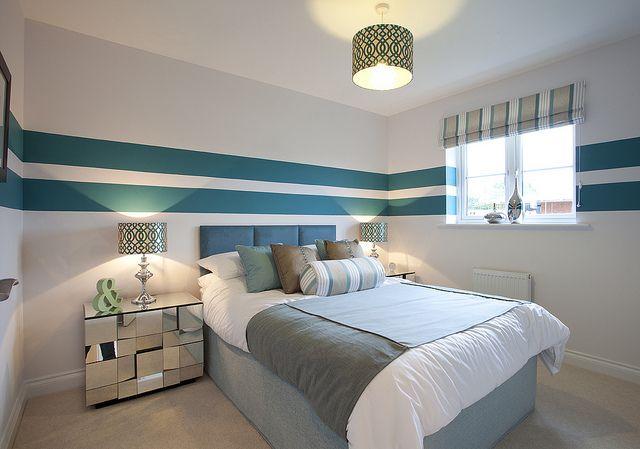 Show Home Interior Bedroom Home Decor Ideas Pinterest