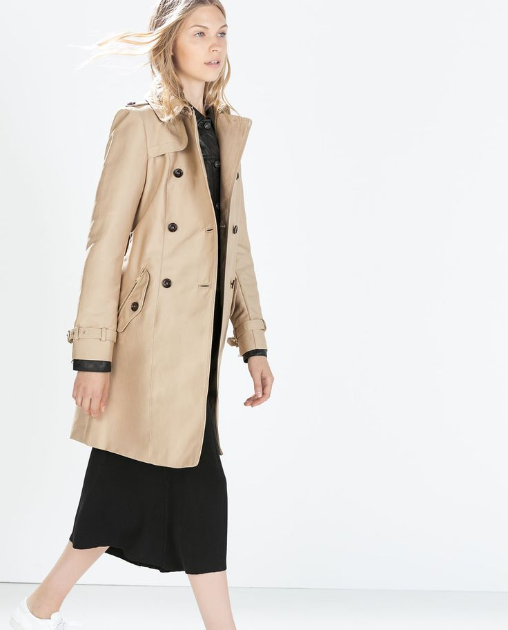 Top Buys: Spring Trenches