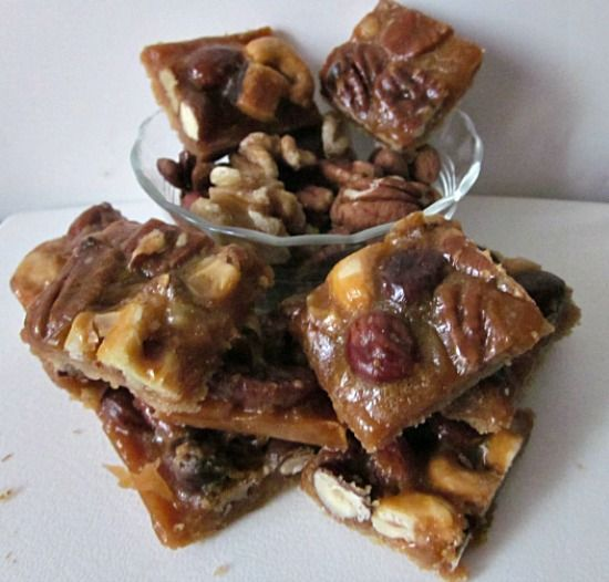 Pin by Julie Murphy on Cookies And Bars | Pinterest