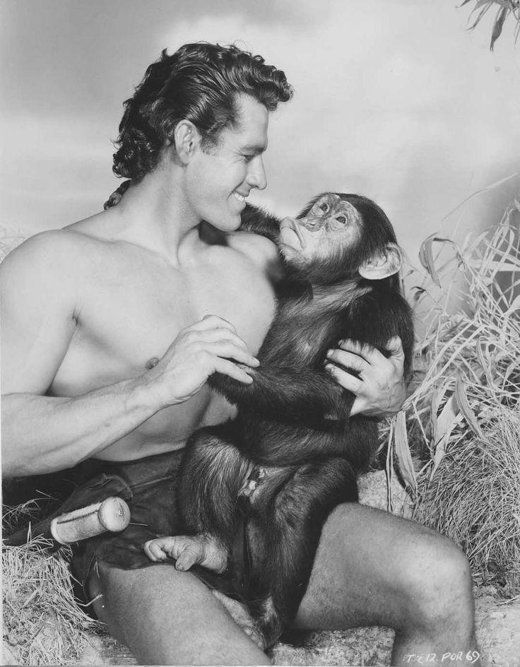 Erotic safari