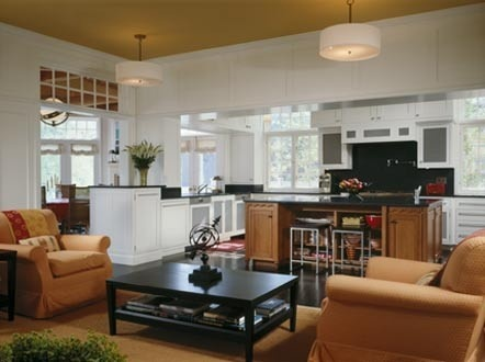 Kitchen Family Room Combination Ideas For Our Future