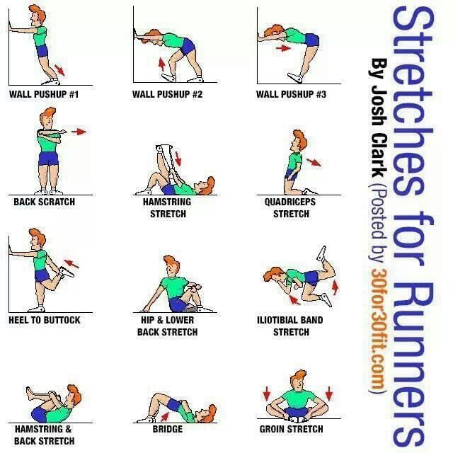 pics The Best Schedule for Pilates Workouts