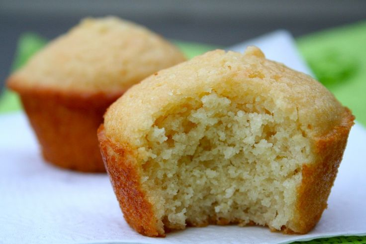 Honey Corn Muffins | Breads | Pinterest
