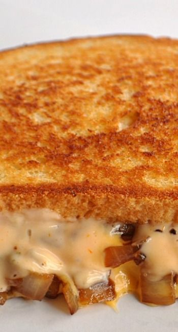 Grilled Cheese Animal Style | Soups, Salad & sandwiches | Pinterest