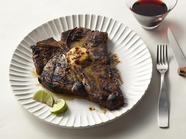 rubbed rib eye coffee rubbed rib eye coffee rub butter grilled salmon ...