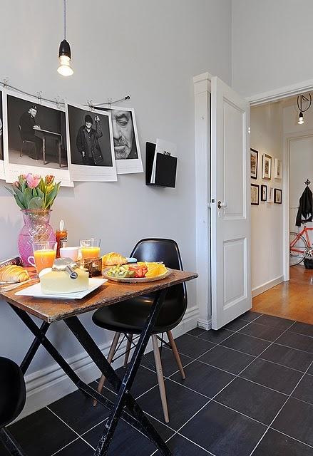 mini-Sala de Jantar