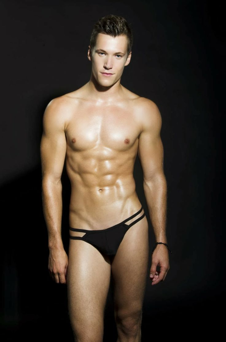 Derek Allen for Andrew Christian 2013 | Underwear Models | Pinterest