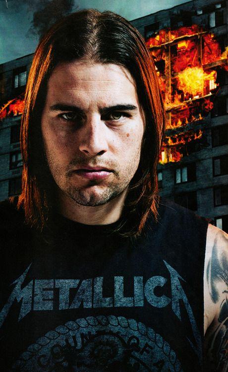 M. Shadows, Metal Hammer 2013