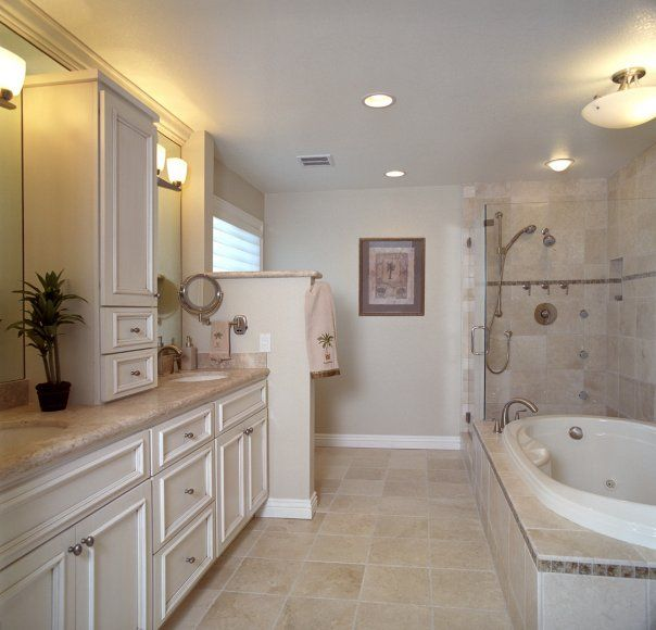 Remodeled bathrooms images