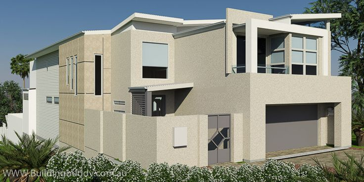 Pin By Building Buddy On Sloping Lot House Plans Pinterest