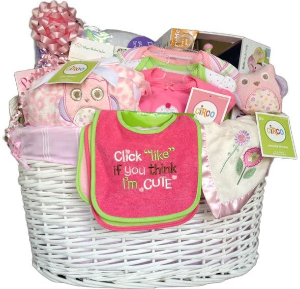 baby shower gift ideas elegant baskets by joni beautiful baskets