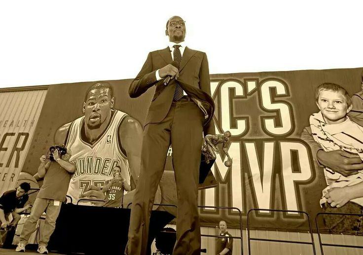 Kevin Durant  - 2014 MVP Kevin Durant 2014 Mvp