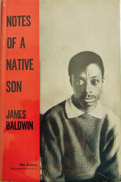 james baldwin essays art