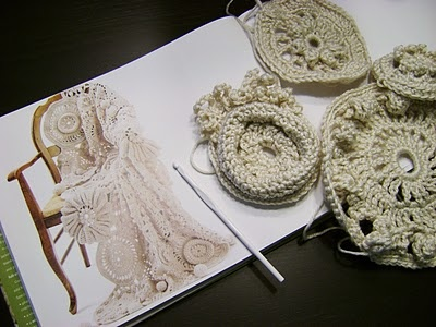 Crocheting on the Edge by Nicky Epstein. Crochet Pinterest