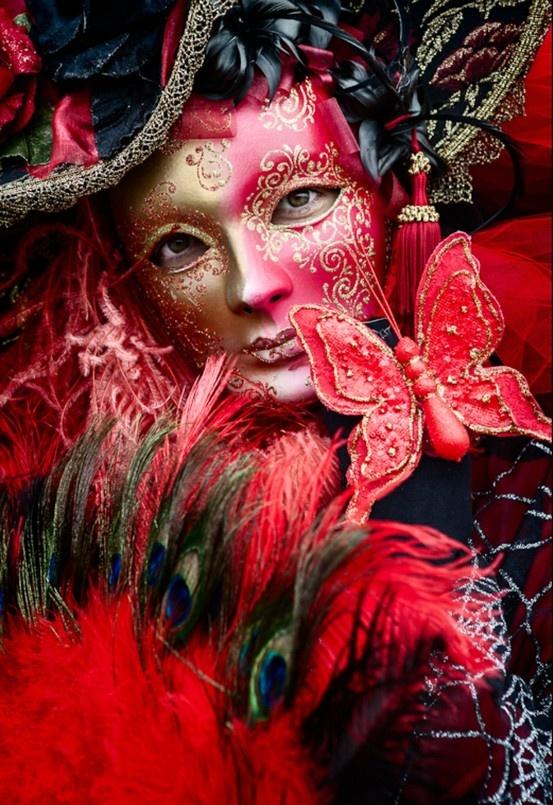 Carnivale | Masquerade | Pinterest