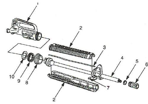 ar barrel diagram
