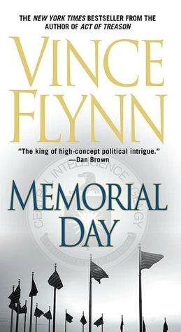 vince flynn memorial day plot summary