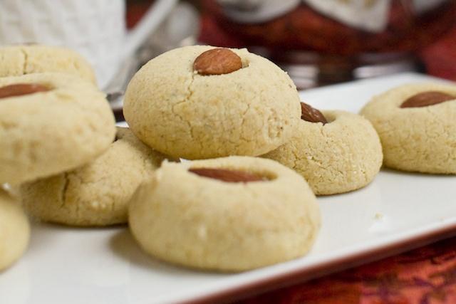 ... cookies toffee almond cookies matcha almond cookies almond cardamom