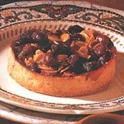 Cranberry Caramel Tartlets, Recipe from Cooking.com