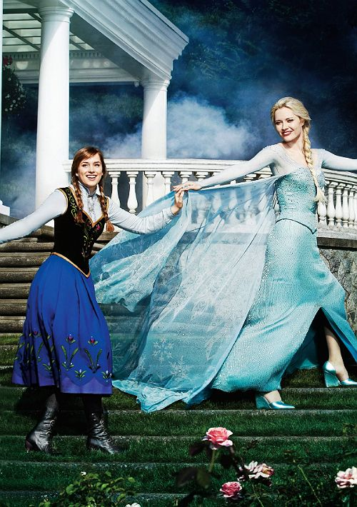 meet anna and elsa from once upon a time legendado in english