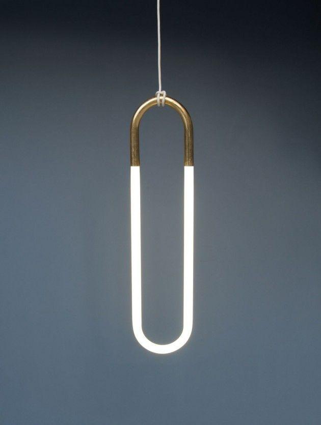 Hanging Light by Lukas Peet