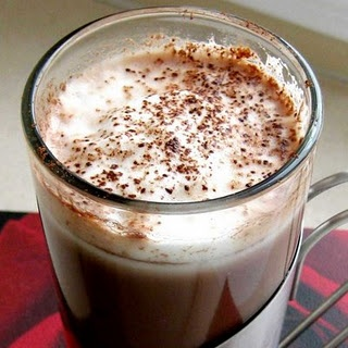 Mocha Hot Chocolate. This hot chocolate is smooth, creamy, steamy and ...