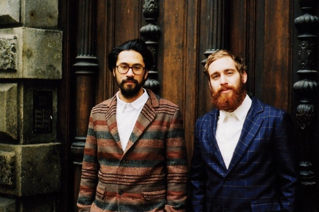 A Kind of Guise 2012 Fall/Winter Collection.