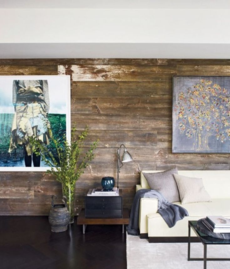 301 moved permanently - Rustic chic living room ...