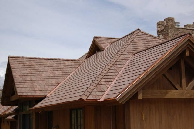 Pin by davinci roofscapes on roof rap pinterest for Davinci roof