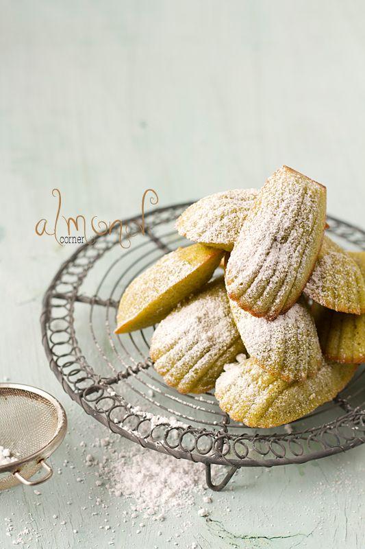 Pin by Harriet Vorselaars on Madeleine recepten/recipes | Pinterest