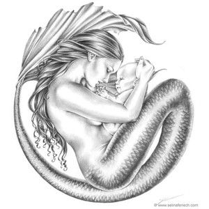 Next tattoo, but with some color and her name and birthday