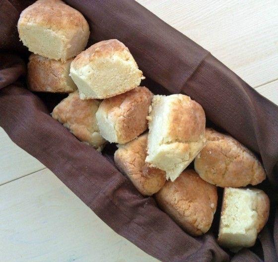 Gluten-Free Buttermilk Biscuits 3 | Food | Pinterest