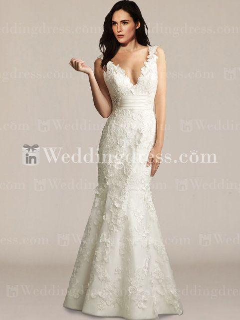 Destination Bridal Gowns,Beach Wedding Dress inweddingdress.com on ...