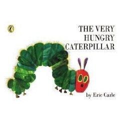 The very hungry caterpillar books movies and music pinterest