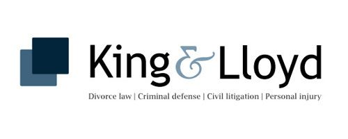Oh Law Firm >> King Lloyd Logo | Law Firm Logos | Pinterest