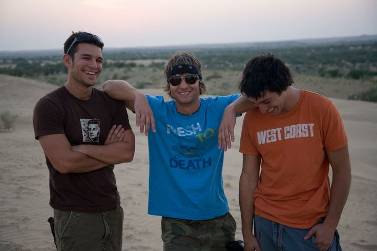 Departures - Scott, Justin, Andre...makes me wonder what ...